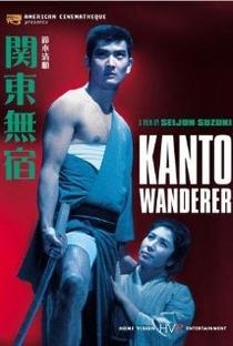 Assistir Kantô mushuku Online Grátis Dublado Legendado (Full HD, 720p, 1080p) | Seijun Suzuki | 1963