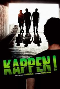 Assistir Kappen! Online Grátis Dublado Legendado (Full HD, 720p, 1080p) | Tessa Schram | 2016