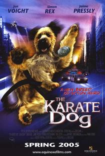 Assistir Karatê Dog - O Cão Marcial Online Grátis Dublado Legendado (Full HD, 720p, 1080p) | Bob Clark (III) | 2004