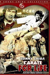 Assistir Karate Inferno III - Jogo Sujo Online Grátis Dublado Legendado (Full HD, 720p, 1080p) | Kazuhiko Yamaguchi | 1977