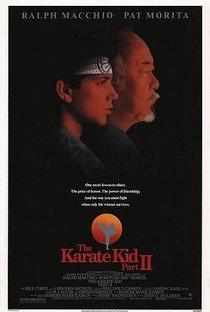 Assistir Karatê Kid 2: A Hora da Verdade Continua Online Grátis Dublado Legendado (Full HD, 720p, 1080p) | John G. Avildsen | 1986