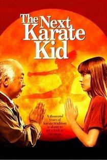 Assistir Karatê Kid 4: A Nova Aventura Online Grátis Dublado Legendado (Full HD, 720p, 1080p) | Christopher Cain | 1994