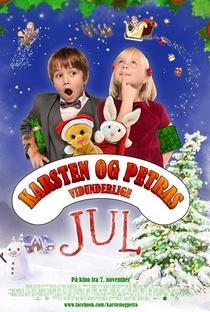Assistir Karsten og Petras vidunderlige jul Online Grátis Dublado Legendado (Full HD, 720p, 1080p) | Arne Lindtner Næss | 2014