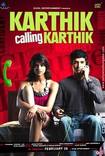 Assistir Karthik Calling Karthik Online Grátis Dublado Legendado (Full HD, 720p, 1080p) | Vijay Lalwani | 2010