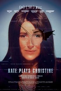Assistir Kate Interpreta Christine Online Grátis Dublado Legendado (Full HD, 720p, 1080p) | Robert Greene | 2016