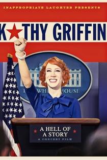 Assistir Kathy Griffin: A Hell of a Story Online Grátis Dublado Legendado (Full HD, 720p, 1080p) | Troy Miller | 2019