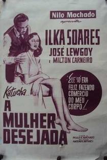 Assistir Katucha - A Mulher Desejada Online Grátis Dublado Legendado (Full HD, 720p, 1080p) | Paulo R. Machado | 1950