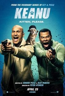 Assistir Keanu - Cadê Meu Gato?! Online Grátis Dublado Legendado (Full HD, 720p, 1080p) | Peter Atencio | 2016