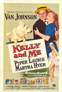 Assistir Kelly e Eu Online Grátis Dublado Legendado (Full HD, 720p, 1080p) | Robert Z. Leonard | 1957