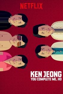 Assistir Ken Jeong: You Complete Me, Ho Online Grátis Dublado Legendado (Full HD, 720p, 1080p) | Jon M. Chu | 2019
