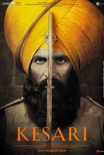 Assistir Kesari Online Grátis Dublado Legendado (Full HD, 720p, 1080p) | Anurag Singh | 2019
