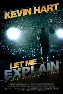 Assistir Kevin Hart: Let me Explain Online Grátis Dublado Legendado (Full HD, 720p, 1080p) | Leslie Small