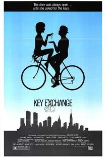 Assistir Key Exchange Online Grátis Dublado Legendado (Full HD, 720p, 1080p) | Barnet Kellman | 1985