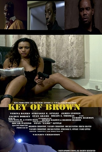 Assistir Key of Brown Online Grátis Dublado Legendado (Full HD, 720p, 1080p) | Vaughn Christion | 2013