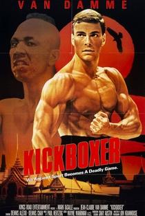 Assistir Kickboxer: O Desafio do Dragão Online Grátis Dublado Legendado (Full HD, 720p, 1080p)   David Worth