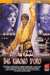 Assistir Kickboxer - O Lutador Online Grátis Dublado Legendado (Full HD, 720p, 1080p) | Fabrizio De Angelis | 1987