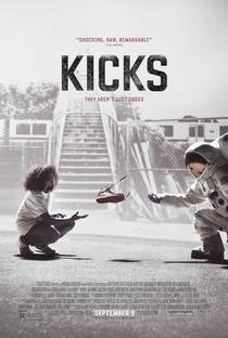 Assistir Kicks: Defendendo o Que é Seu Online Grátis Dublado Legendado (Full HD, 720p, 1080p)   Justin Tipping   2016
