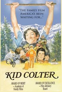 Assistir Kid Colter Online Grátis Dublado Legendado (Full HD, 720p, 1080p)   David O'Malley (I)   1985