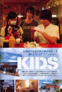 Assistir Kids Online Grátis Dublado Legendado (Full HD, 720p, 1080p)   Tatsuya Hagishima   2008