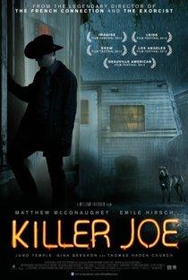 Assistir Killer Joe - Matador de Aluguel Online Grátis Dublado Legendado (Full HD, 720p, 1080p) | William Friedkin | 2011
