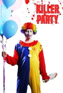 Assistir Killer Party Online Grátis Dublado Legendado (Full HD, 720p, 1080p) | Alex Drummond | 2014