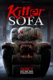 Assistir Killer Sofa Online Grátis Dublado Legendado (Full HD, 720p, 1080p) | Bernie Rao (I) | 2019