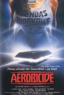 Assistir Killer Workout Online Grátis Dublado Legendado (Full HD, 720p, 1080p) | David A. Prior | 1987