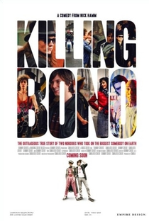 Assistir Killing Bono Online Grátis Dublado Legendado (Full HD, 720p, 1080p) | Nick Hamm | 2011