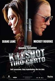Assistir Killshot - Tiro Certo Online Grátis Dublado Legendado (Full HD, 720p, 1080p) | John Madden | 2008