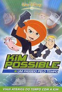 Assistir Kim Possible - Um Passeio Pelo Tempo Online Grátis Dublado Legendado (Full HD, 720p, 1080p) | Steve Loter | 2003