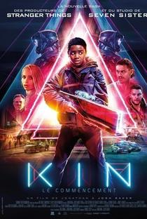 Assistir Kin Online Grátis Dublado Legendado (Full HD, 720p, 1080p) | Jonathan Baker (XVII)