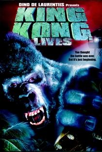 Assistir King Kong 2: A História Continua Online Grátis Dublado Legendado (Full HD, 720p, 1080p) | John Guillermin | 1986
