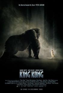 Assistir King Kong Online Grátis Dublado Legendado (Full HD, 720p, 1080p) | Peter Jackson | 2005