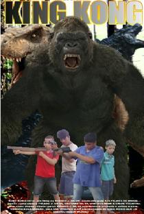 Assistir King Kong Online Grátis Dublado Legendado (Full HD, 720p, 1080p) | Thiago J. Silva | 2018