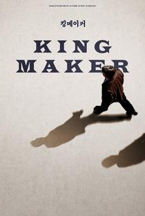Assistir Kingmaker: The Fox of the Election Online Grátis Dublado Legendado (Full HD, 720p, 1080p) | Sung-hyun Byun | 2020