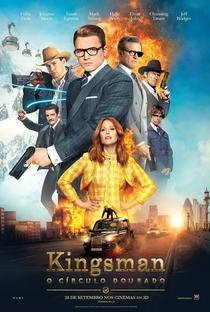 Assistir Kingsman: O Círculo Dourado Online Grátis Dublado Legendado (Full HD, 720p, 1080p) | Matthew Vaughn | 2017