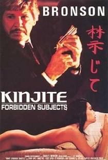 Assistir Kinjite: Desejos Proibidos Online Grátis Dublado Legendado (Full HD, 720p, 1080p) | J. Lee Thompson | 1989