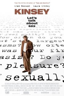 Assistir Kinsey - Vamos Falar de Sexo Online Grátis Dublado Legendado (Full HD, 720p, 1080p)   Bill Condon   2004