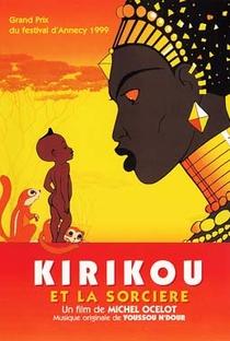 Assistir Kiriku e a Feiticeira Online Grátis Dublado Legendado (Full HD, 720p, 1080p) | Michel Ocelot | 1998