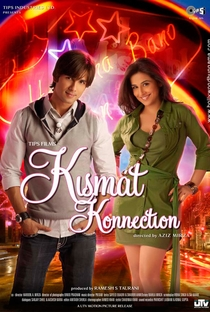 Assistir Kismat Konnection Online Grátis Dublado Legendado (Full HD, 720p, 1080p) | Aziz Mirza | 2008