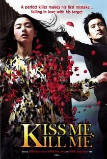 Assistir Kiss Me, Kill Me Online Grátis Dublado Legendado (Full HD, 720p, 1080p)   Jong-hyeon Yang   2009