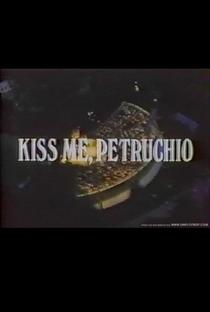Assistir Kiss Me, Petruchio Online Grátis Dublado Legendado (Full HD, 720p, 1080p) | Christopher Dixon