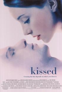 Assistir Kissed - Cerimônia de Amor Online Grátis Dublado Legendado (Full HD, 720p, 1080p) | Lynne Stopkewich | 1996