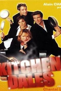 Assistir Kitchendales Online Grátis Dublado Legendado (Full HD, 720p, 1080p) | Chantal Lauby | 2000