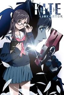Assistir Kite Liberator Online Grátis Dublado Legendado (Full HD, 720p, 1080p) | Yasuomi Umetsu | 2008