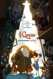 Assistir Klaus Online Grátis Dublado Legendado (Full HD, 720p, 1080p) | Sergio Pablos | 2019