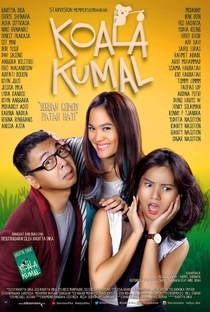 Assistir Koala Kumal Online Grátis Dublado Legendado (Full HD, 720p, 1080p)   Raditya Dika   2016