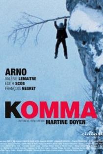 Assistir Komma Online Grátis Dublado Legendado (Full HD, 720p, 1080p) | Martine Doyen | 2006