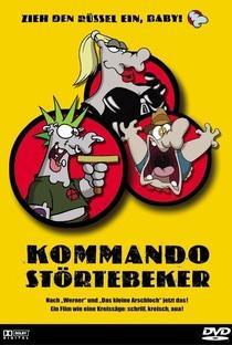 Assistir Kommando Störtebeker Online Grátis Dublado Legendado (Full HD, 720p, 1080p) | Ute von Münchow-Pohl | 2001