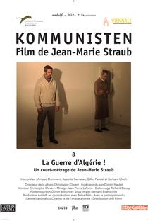 Assistir Kommunisten Online Grátis Dublado Legendado (Full HD, 720p, 1080p) | Jean-Marie Straub | 2014
